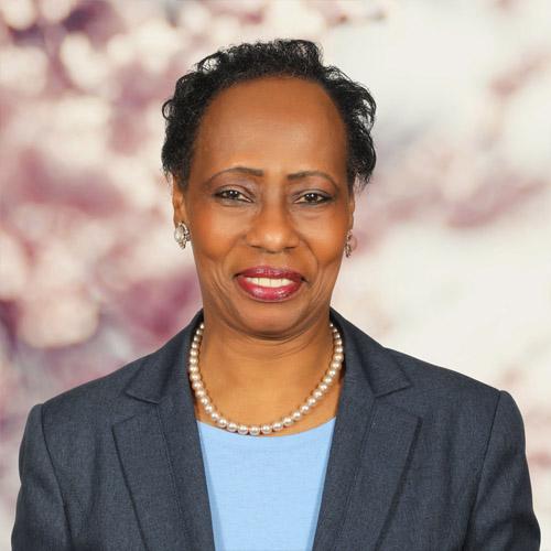 Administration - Lorraine Beverly