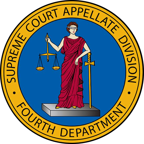 Supreme Court Appellate Division