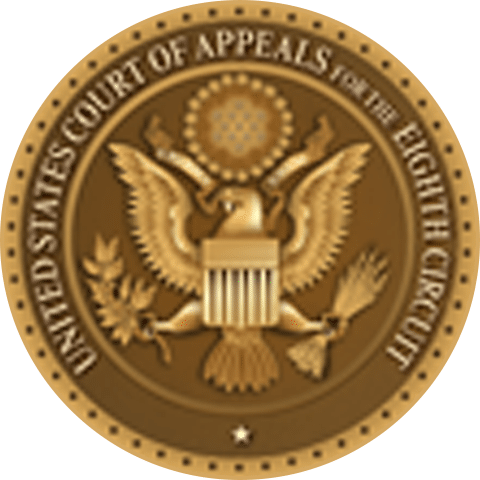 United States Court of Appeals for the Eight Circuit