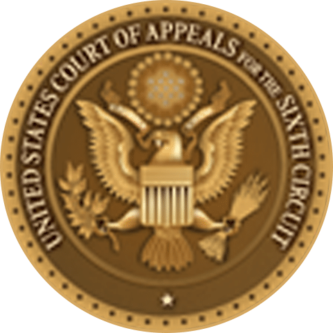 United States Court of Appeals for the Sixth Circuit
