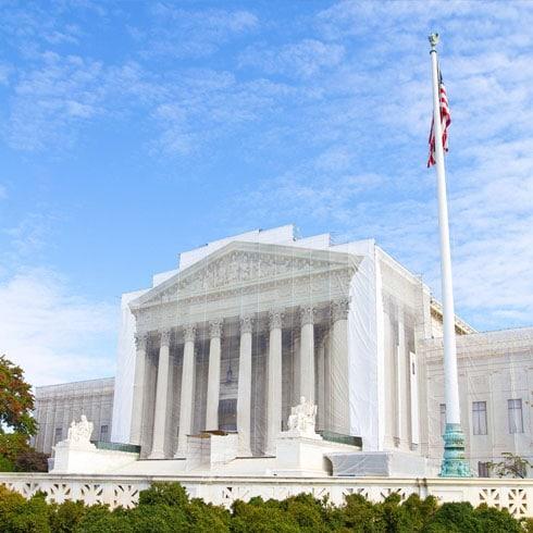 Supreme Court Printing